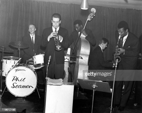 Joe Harriott Quintet Pictures