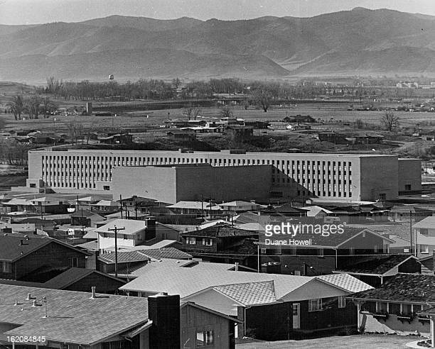 DEC 12 1965 JAN 30 1967 The John F Kennedy JuniorSenior High School At 2855 S Lamar St Will Open For Second Semester Denver's newest high school is...