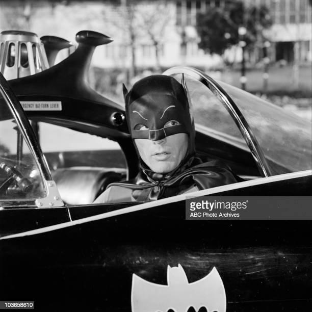 BATMAN 'The Joker Goes to School' Airdate March 2 1966 ADAM