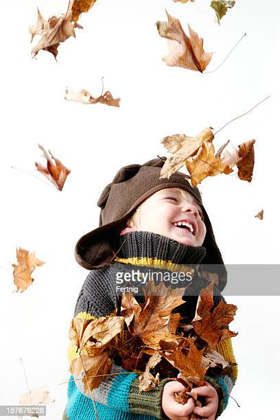 The joy of autumn