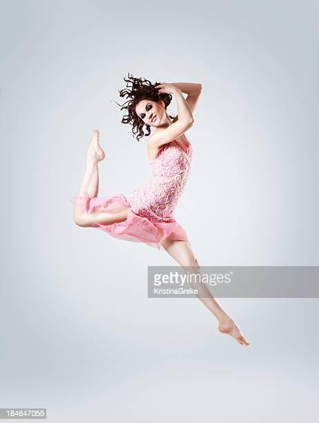 Das jumping