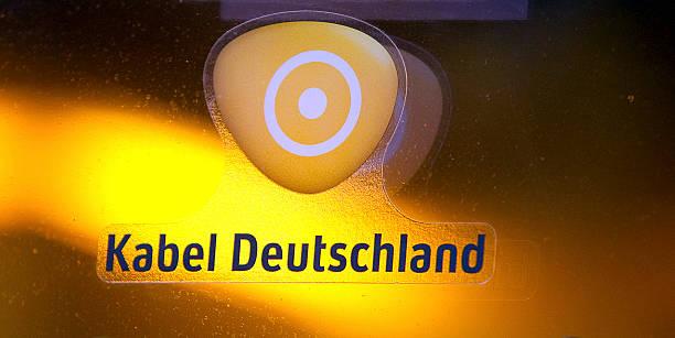 Vodafone Said To Raise Kabel Deutschland Bid Photos and Images ...