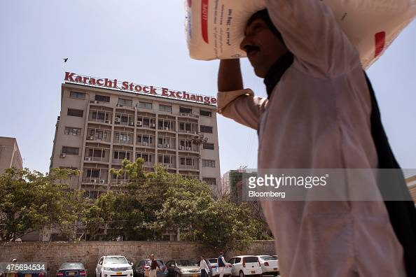 the karachi stock exchange It is believed that the holy month of ramadan is predicted to effect the behaviour  of the karachi stock exchange (kse) since the environment in the country.