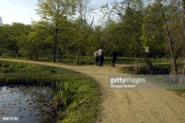 Kenilworth Park And Aquatic Gardens Pictures Getty Images