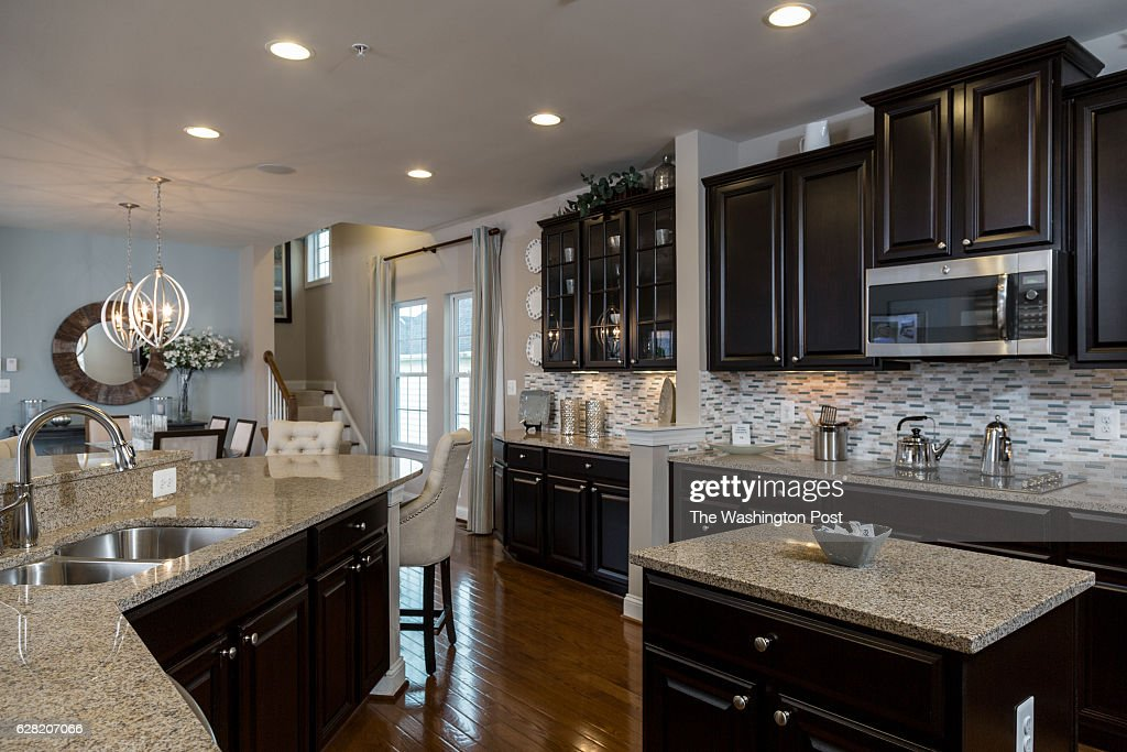 Model homes in maryland
