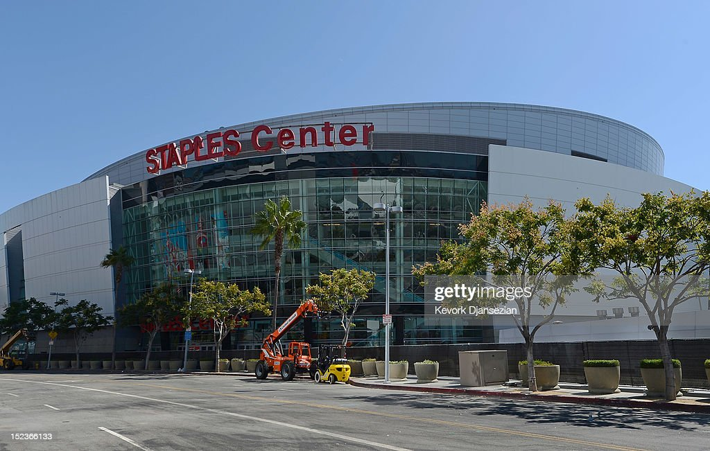 KCon - Los Angeles Tickets, Staples Center, August 8/17 ...