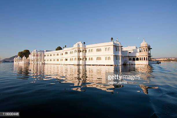 The Lake Palace Hotel,Udaipur,India