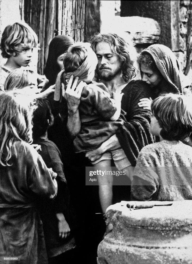 The Last Temptation of Christ The Last Temptation of Christ MartinScorsese with William Dafoe 1988 Jesus Christ Bible