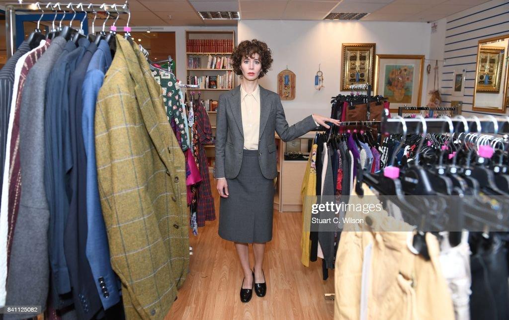 Miranda Julys Interfaith Charity Shop