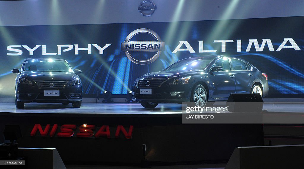 The launch of two global sedans in Manila on March 7 the allnew Nissan Altima and the allnew Nissan Sylphy The event signals the start of Nissan's...