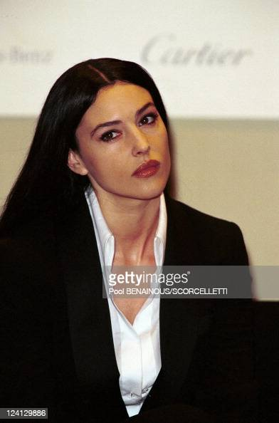 The Laureus Sports Awards In Monaco On May 24, 2000 ...