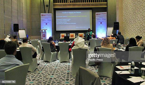 The leading international and regional experts at the regions only dedicated event Employee Engagement Forum 2015 and learn best practice on how to...