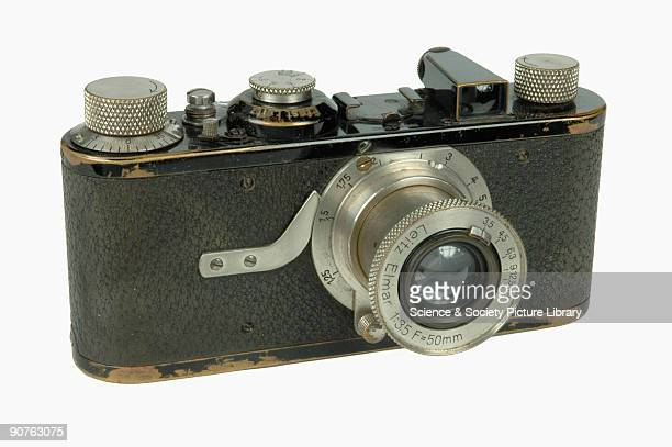The Leica was developed by Oskar Barnack while head of the experimental department at the Leitz company in Germany and was to become the world's...