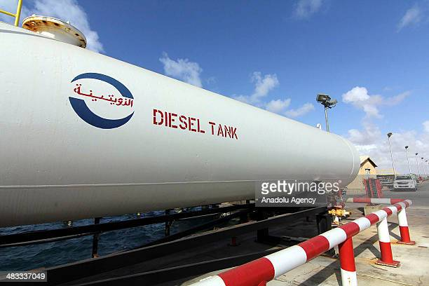 The Libyan government has endorsed a deal reached through local mediators with militants controlling oil ports in the eastern LibyaCyrenaica on April...