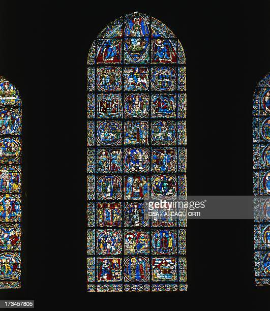 Chartres Cathedral Stock Photos and Pictures | Getty Images