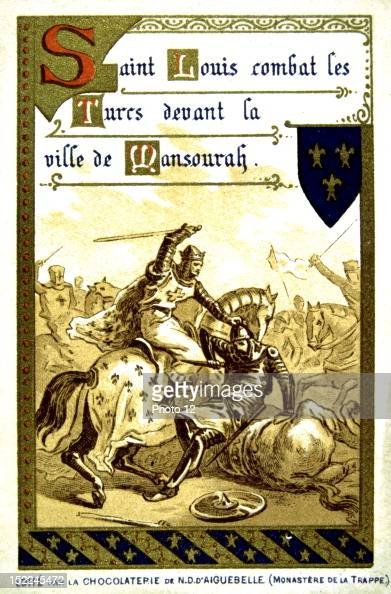 joinvilles the life of st louis In life of saint louis, joinville draws on his close attachment to king louis ix of  france to recall his campaigning in the holy land together these narratives.