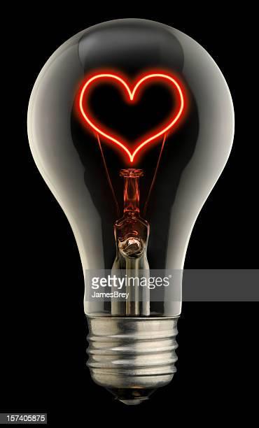 La luce dell'amore
