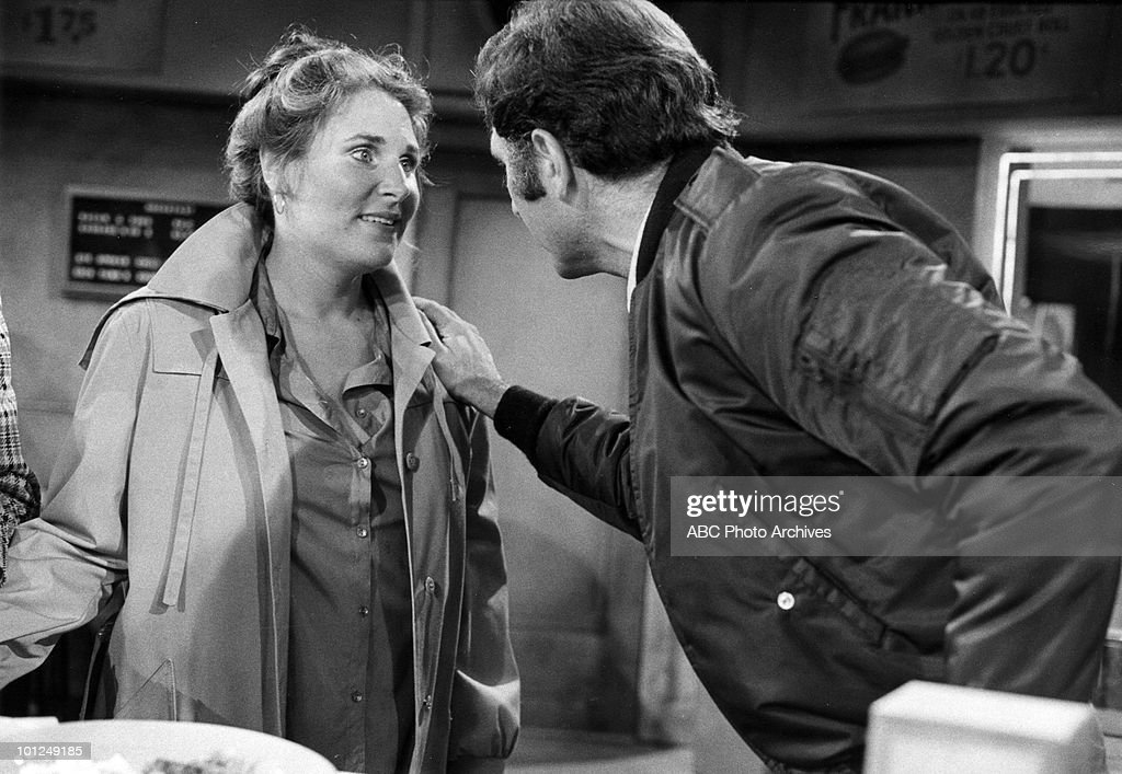 TAXI - 'The Lighter Side of Angela Matusa' which aired on October 23, 1979. (Photo by ABC Photo Archives/ABC via Getty Images) SUZANNE