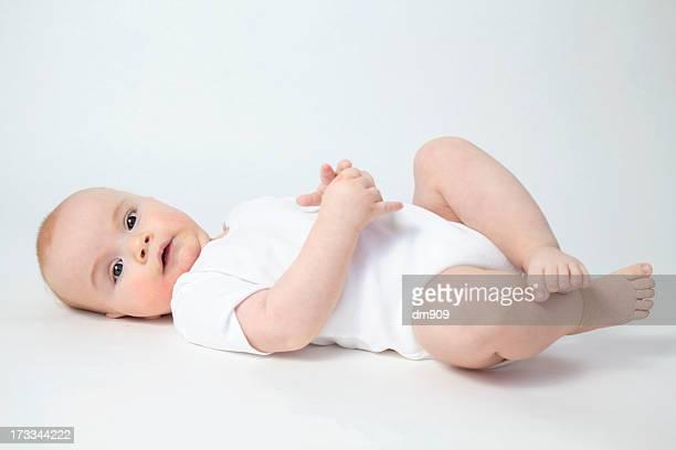 the little boy