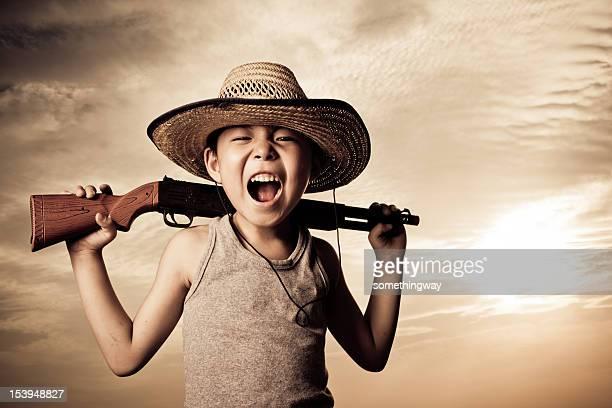 Le petit garçon rêve s hero