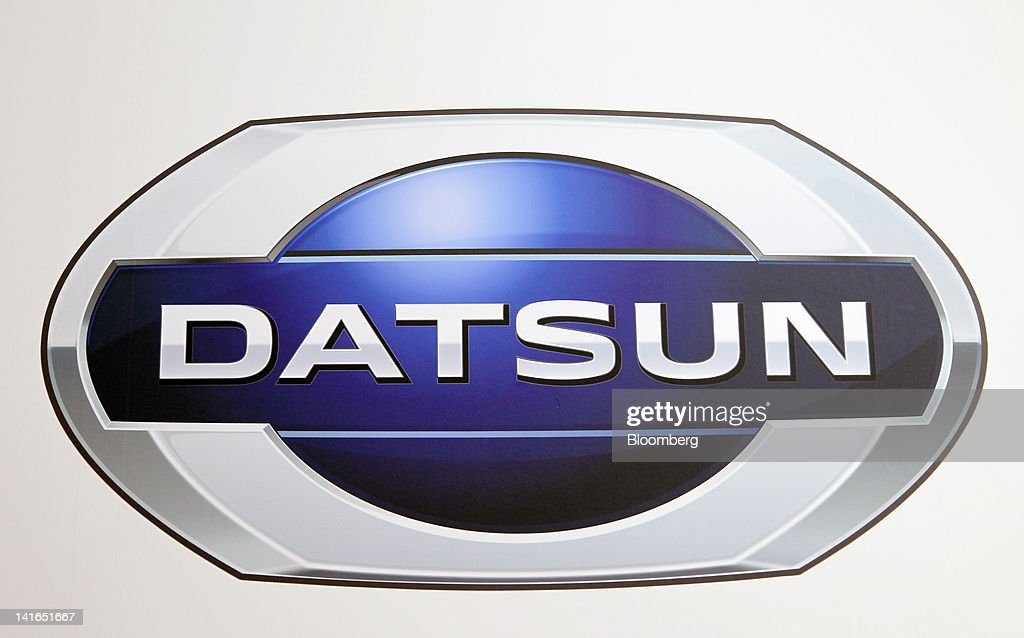Nissan Ceo Carlos Ghosn Briefs On Datsun Brand Getty Images