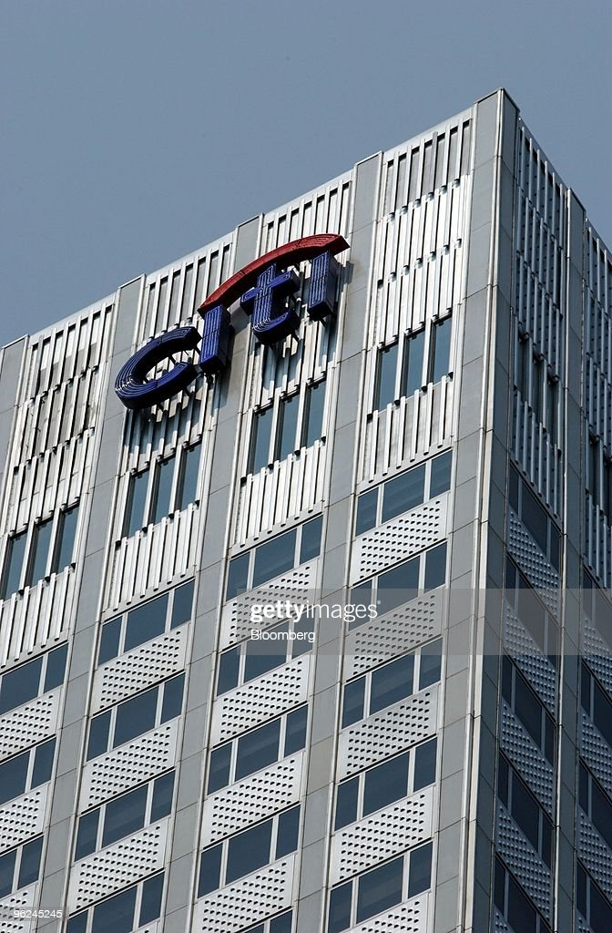 Ford Credit Citigroup Chase