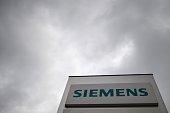 The logo of German engineering giant Siemens is pictured on May 7 2015 in Muelheim Germany German engineering giant Siemens said on Thursday that it...