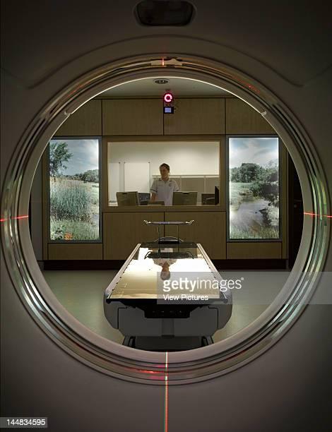 The London Clinic Devonshire Place London W1 United Kingdom Architect Anshen Allen London ClinicA Medical XRay Ct Scanner