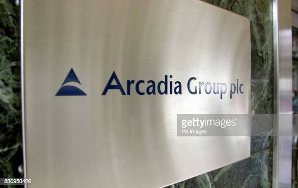 The London headquarters of Arcadia which accepted a 770 million takeover bid from Bhs billionaire Philip Green 50 A combined BhsArcadia group will...