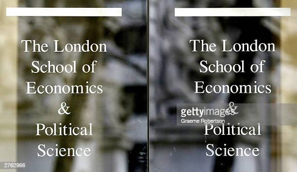The London School of Economics November 26 2003 in London The Queen announced plans for legislation that would allow universities treble their fees...