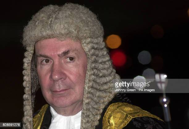 The Lord Chancellor Lord Irvine of Lairg Alastair Irvine the son of the Lord Chancellor is set to be released early from prison after shortening his...