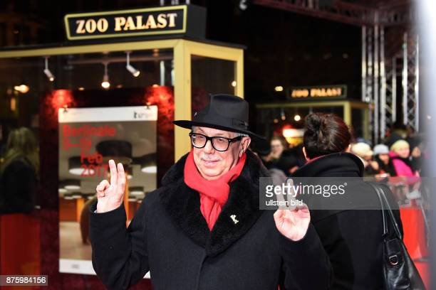 The lost City of Z Premiere im Zoo Palast Dieter Kosslick