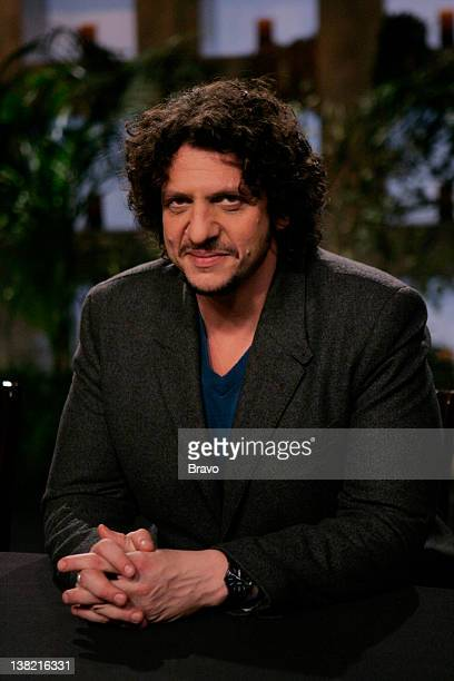 MASTERS 'The Lost Supper' Episode 2 Air date Pictured Judge Jay Rayner