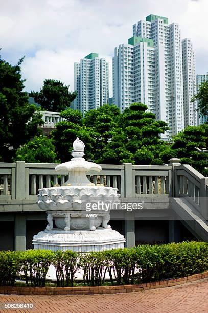 The Lotus Terrace