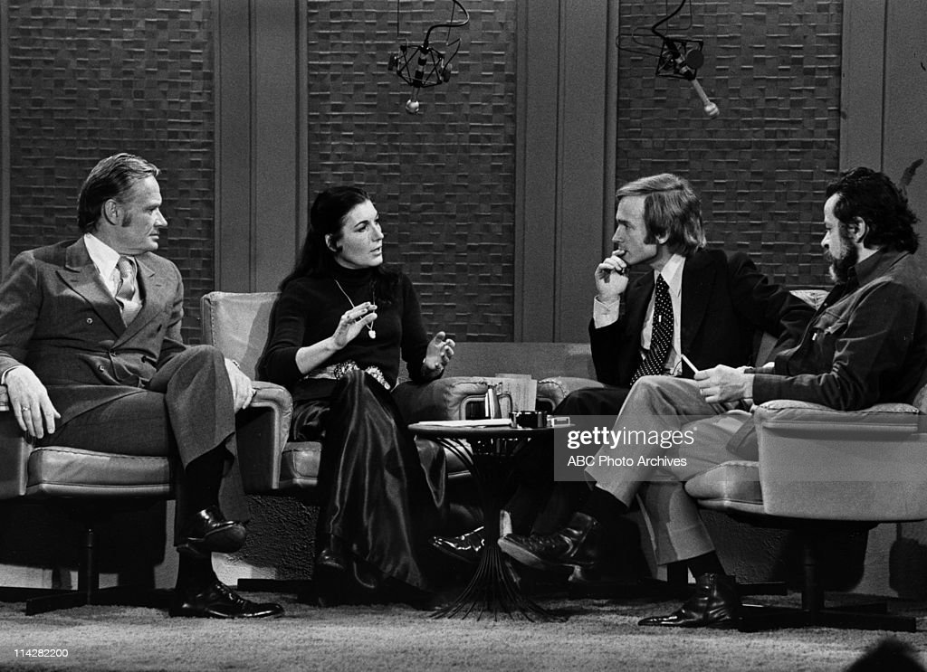 SHOW The Loud Family of the PBS Documentary TV Series 'An American Family' Shoot Date February 6 1973 WILLIAM 'BILL' LOUDPATRICIA 'PAT' LOUDDICK...