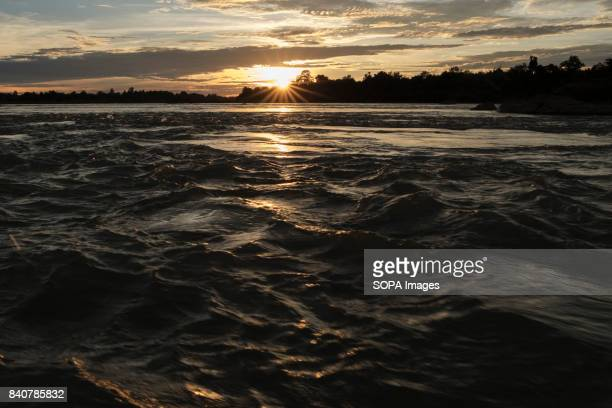 The Lower Sesan II Dam threatens the vitality and biodiversity of the Sesan and Srepok two of the Mekong Rivers most significant tributaries Local...