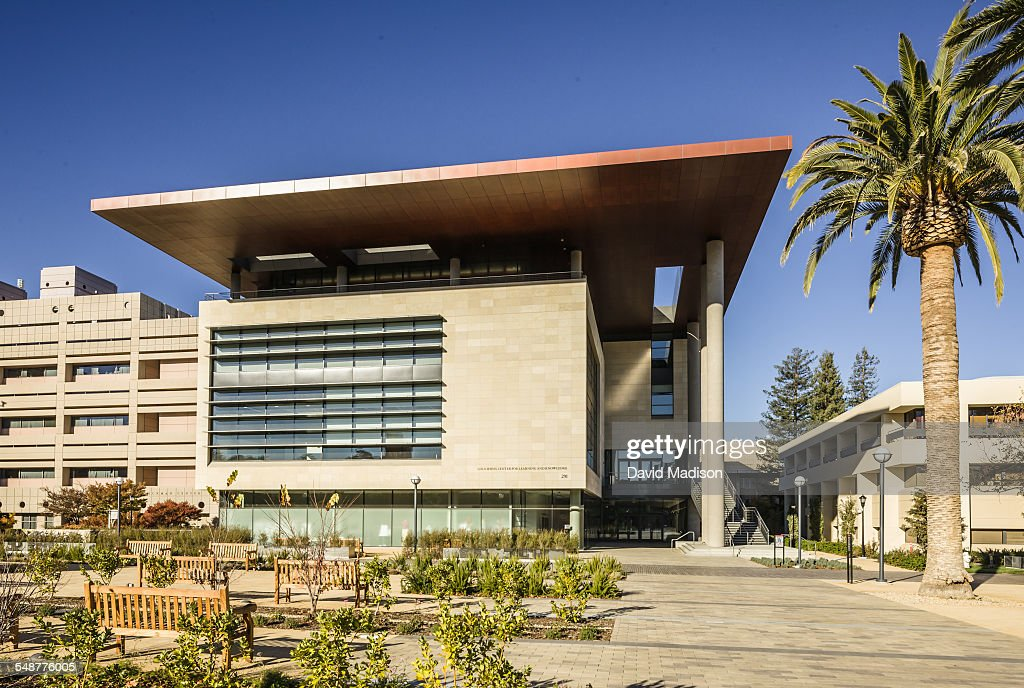 The Lu Ka Shing Center for Learning and Knowledge building at School of Medicine at Stanford University in Palo Alto California USA