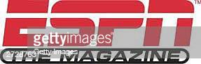 The Magazine logo as of November 2003