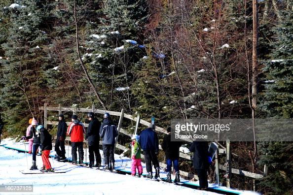 Wachusett Mountain Learn to Ski & Snowboard Day