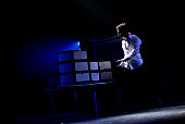 'Magic Spectacular' Theatre Play in Madrid