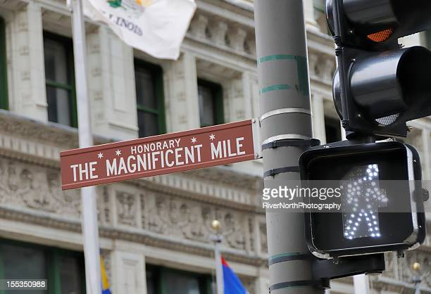 The Magnificent Mile, Chicago