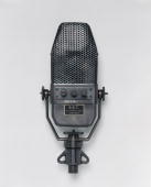 The marconi ribbon microphone was used by the bbc until 1959 the tiny picture id90728602?s=170x170