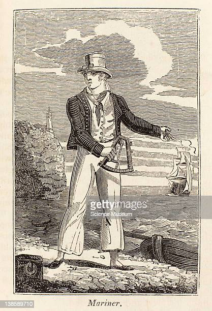 The mariner is in common language the same as sailor of seaman although the art of the Mariner is not strictly speaking a trade it is an occupation...