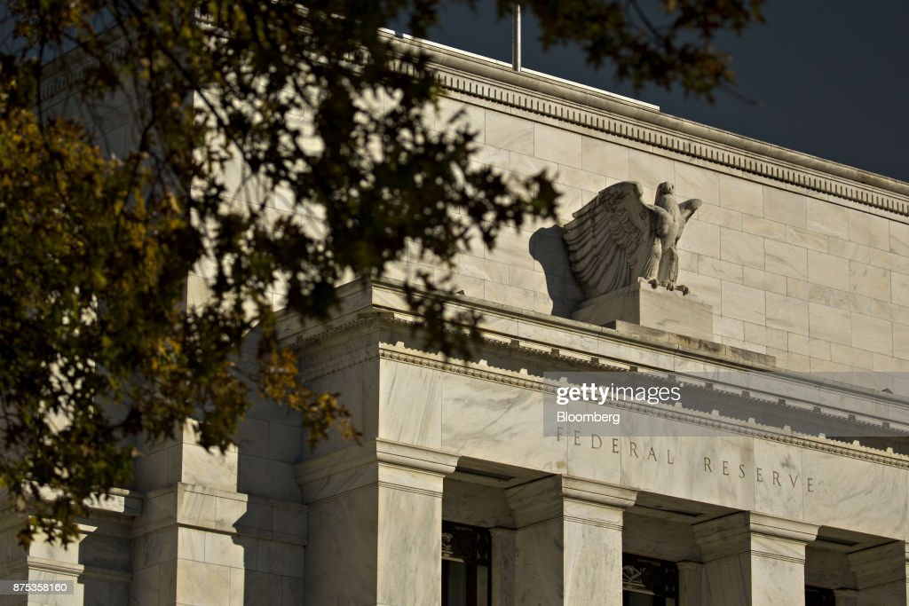 The Federal Reserve Ahead Of December Interest Rate Decision