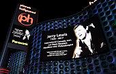 Las Vegas Honors Jerry Lewis