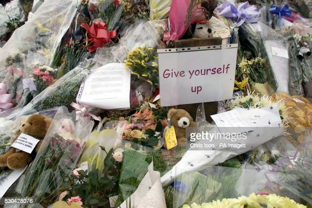 The mass of flowers and cards of support continues to grow beside the A29 near Pulborough West Sussex where the body of eightyearold Sarah Payne was...