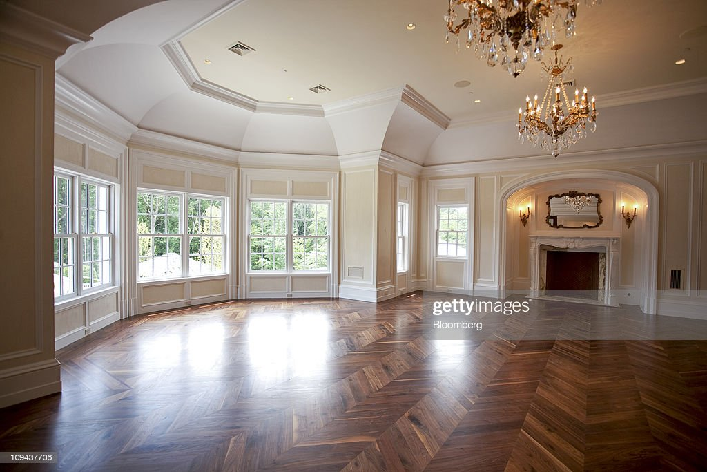 68 Million Mansion That Is Still On The Market Getty Images