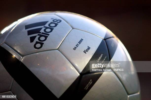 The matchball for the Final