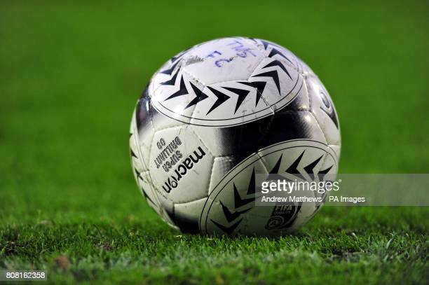 The matchball
