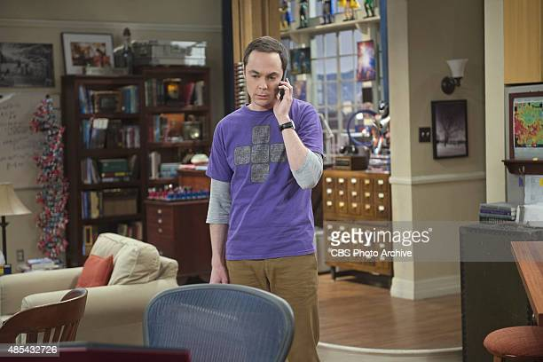 'The Matrimonial Momentum' Sheldon doesn't know how to act after Amy pushes pause on their relationship on the ninth season premiere of THE BIG BANG...